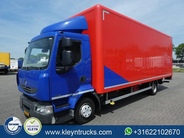 Renault MIDLUM 220.12 euro 5 - 2012