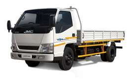 JMC Carrying 3 Ton - New Promotion Discount or Cash Back!