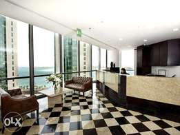 Premium Furnished Office - Spaces