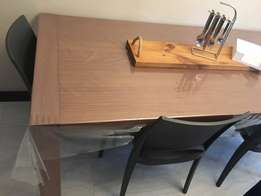 Dinning room table from Rochester