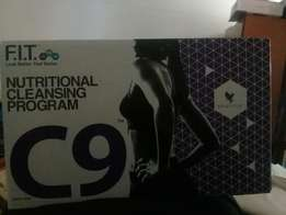 Forever Living C9 Cleansing nutrition