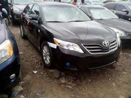 Toyota Camry 2010 up for grabs