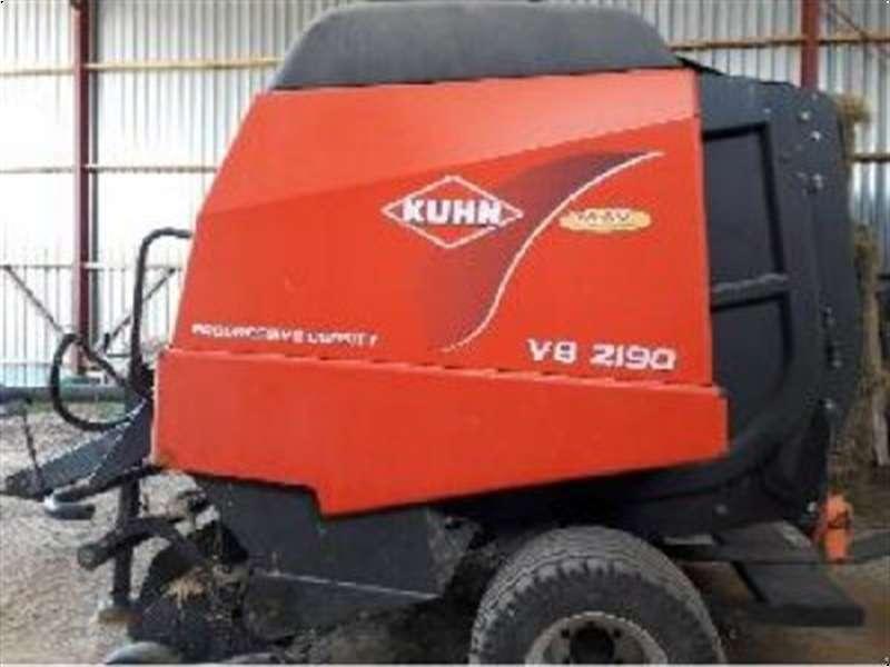 Vb 2190 - 2011