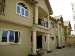 Newly Built 3 Bedroom Flats TO LET in Oluyole Estate, Ibadan