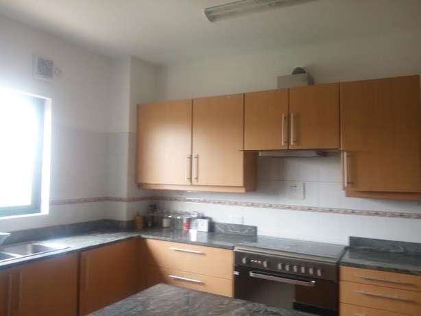 Newly Renovated 3 Bdrm With Swimming Pool ,lawn Tennis ,24 Hr Power Su Lagos Mainland - image 2