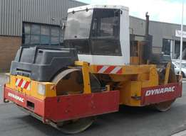 Dynapac CC 501 - To be Imported