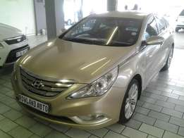 2012 Hyundai sonata 2.4 Executive For sale R154 999