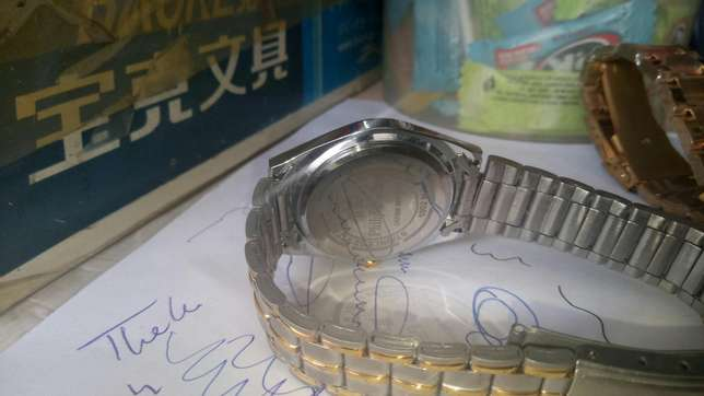 Brand new watch water proof Nairobi CBD - image 5