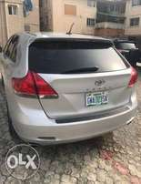 Cleanest Full Option Toyota Venza 2011 THUMBSTART Cleaner Than Toks