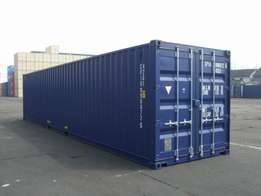 40ft Shipping Containers Available At Very Good Price