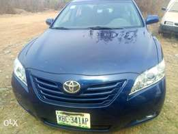 Very Clean Toyota Camry 2008 For Sale