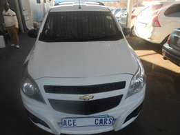 2013 Chevrolet utility 1.8 sport selling for 125000