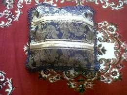Scatter Cushions with Fancy Case For Sale