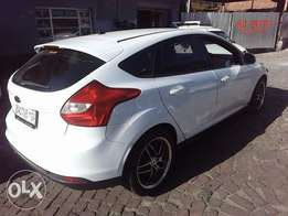 2012 Ford Focus for sale.