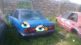 BMW Two Door