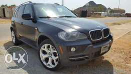 New arrival BMW for sell x5