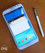 Samsung Galaxy Note 2 4g on offer, very clean in excellent condition