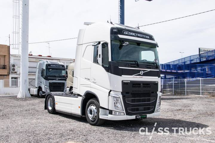 Volvo FH13 540 4x2 XL Euro 6 RETARDER, I-Park-cool, Si - 2017 - image 3