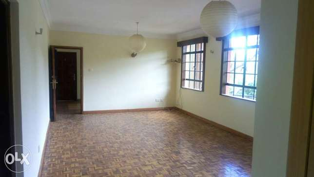 To Let Three bedroom apartment with SQ Kileleshwa - image 5