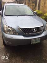 Extra Clean Full option Rx350 loaded