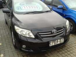 Toyota Corolla 1.6 ADVANCED