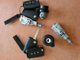Lockset Polo Tsi Baegain!!