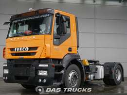 IVECO Stralis AD440S42 - To be Imported