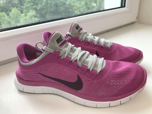 Женские кроссовки Nike free run 3.0 оригинал. Размер 40 16c3879ffae0d