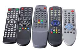 Goldstone Tv remote WANTED!!