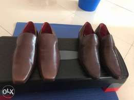 Red tape shoes new size 9 & 8