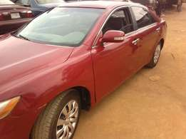 Camry muscle 2008 model for sale