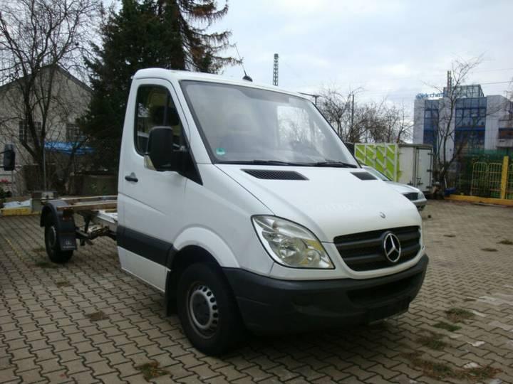 Mercedes-Benz 313 CDI - 2013