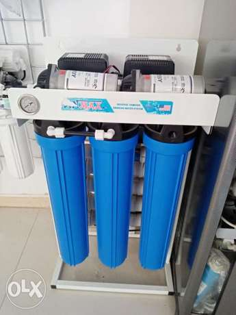 Water Filtration system