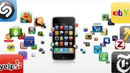 Best android and IOS mobile application designing