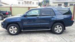 Very clean 2004 toyota 4runner for sale