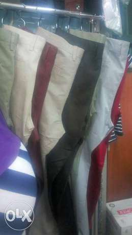 Men's official/casual shirts & trousers of all colours. City Centre - image 6