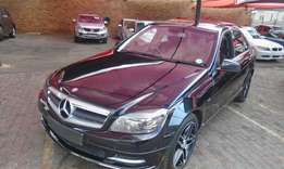 Mercedes benz c350 cd 3.5l