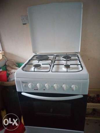 Sumsang two door refrigerator, Ramton gas cooker, sum sang Radio and Ngong - image 3