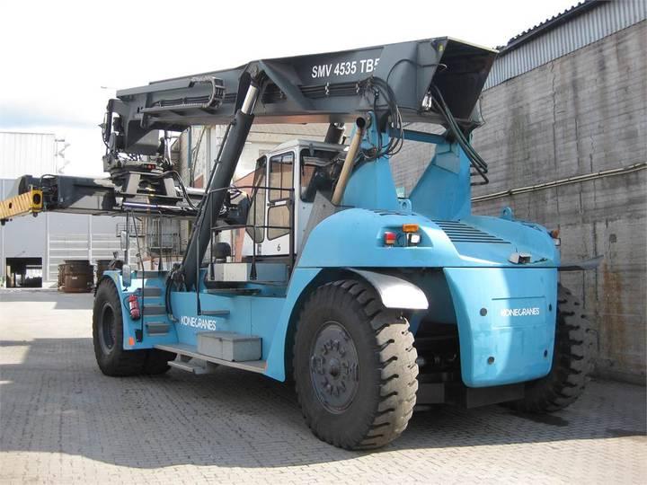 SMV 4535tb5 - 2007