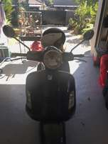 Vespa Gt200 for sale