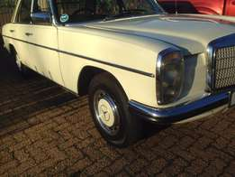 Mercedes Benz 230.6 for Sale - R59 000