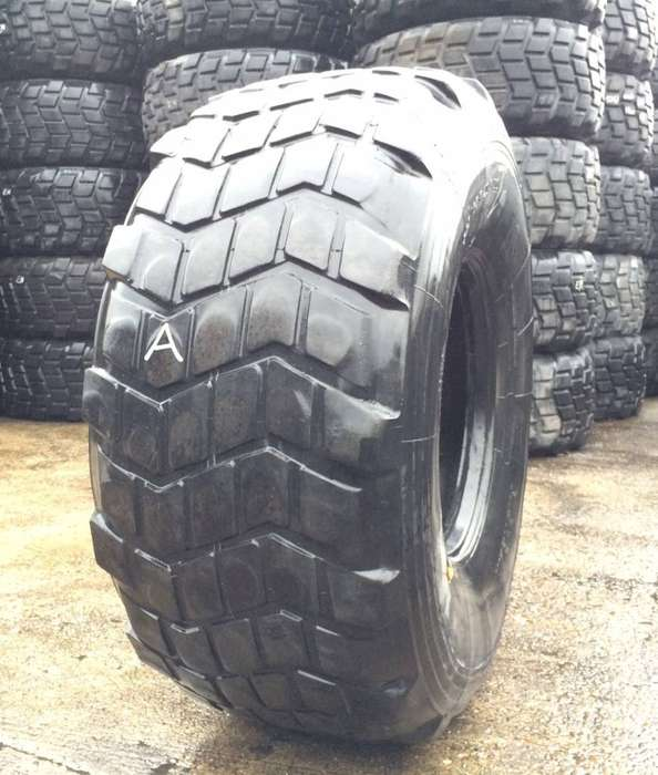 Michelin 525/65r20.5 Xs - Used A 40%