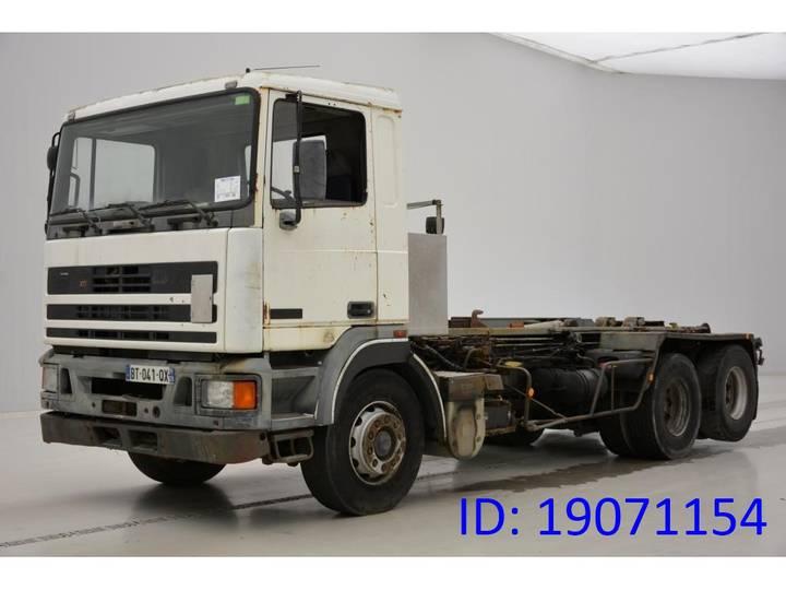 DAF 95.350 ATi - 6x2 - 1990