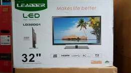 "Leadder 32"" led tv"