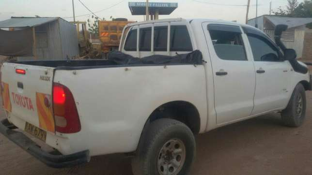 KAW 679V free of accident and very clean. Wajir Town - image 6