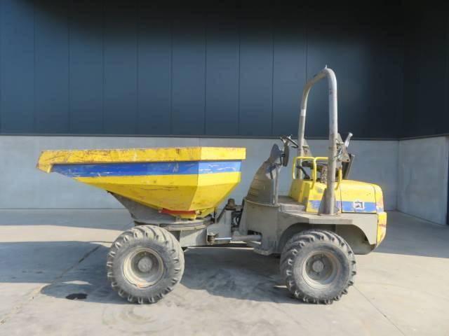 Ausa D 350 AH G - 2006