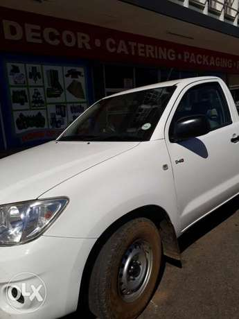 Bargain. Work horse for reliable business Klerksdorp - image 1