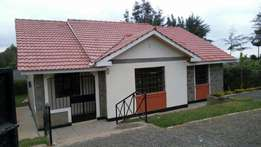 Bungalows for sale in ngong