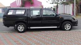 GoNow X-Space 2.2i Double Cab 2008 Model with Low Milage, It Comes wit