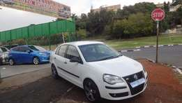 2008 model vw polo 1.6 sedan used cars for sale in johannesburg